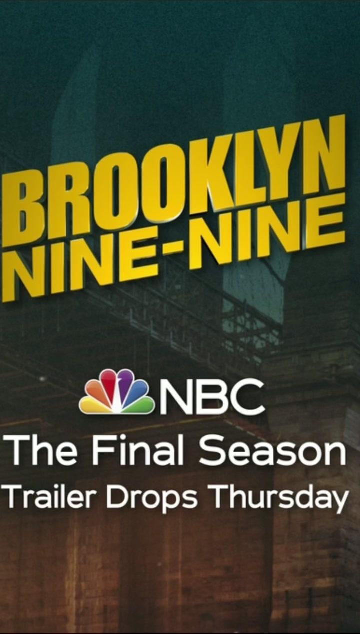 Video with title 'COMING SOON… #brooklyn99 #raiseatoast  @NBC'