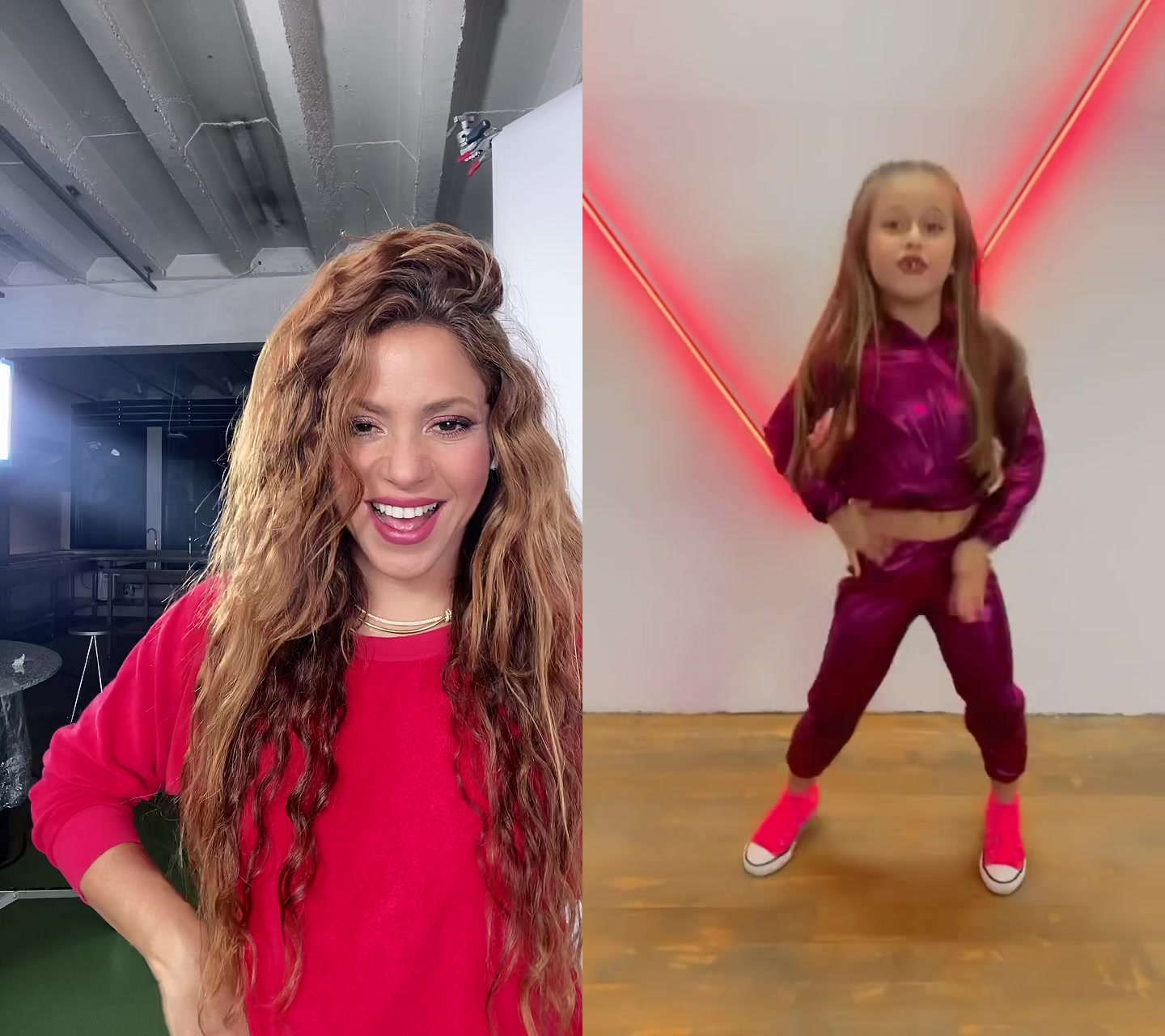 Video with title '#duet with @laviniagioia Que linda!!!!! 🥰✨♥️ #DontWaitUp'
